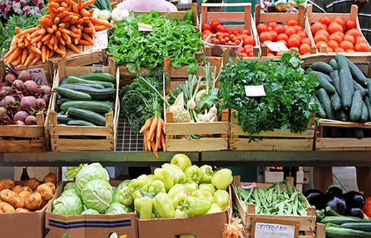 Que pesticidas e insecticidas no condimenten tus menús