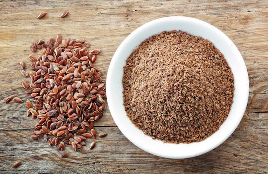 Las Semillas de lino: propiedades, beneficios y uso en la cocina