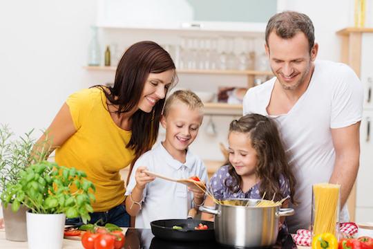 El gran secreto para que comer mejor sea posible: cocina el domingo