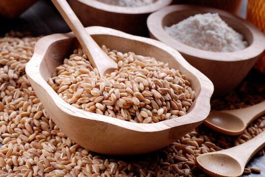 Espelta: propiedades, beneficios y uso en la cocina