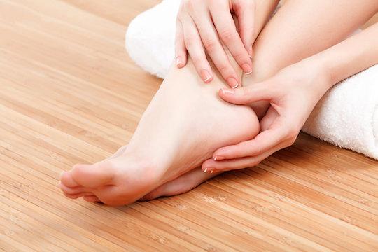 Cuidados básicos para tus pies