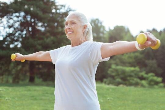 ¿Envejeces de manera saludable?