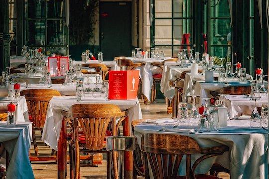 Los 21 tips para comer sano en un restaurante
