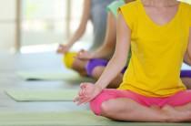 sesiones de meditación