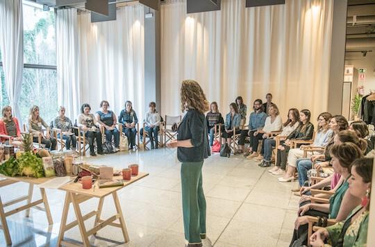 Sesiones de seguimiento con Pilar Benítez