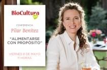Charla en BioCultura