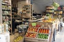 Woki organic market