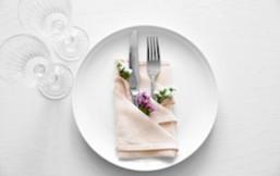 Cena saludable el miércoles