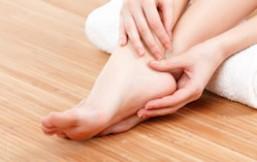 cuidados básicos pies