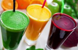 zumos vegetales bebidas cargadas de vida