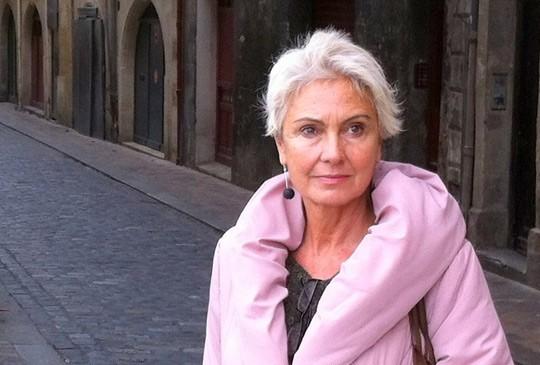 La doctora Rosa Casafont