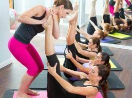 El entrenamiento personalizado aporta agilidad, equilibrio y una vida sin dolor