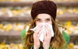 Evita los resfriados
