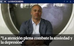 Marcelo Demarzo y la atención plena