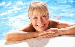 Alimentate en la menopausia