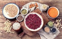 Mitos sobre las legumbres