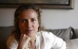 Pilar Benítez en ABC
