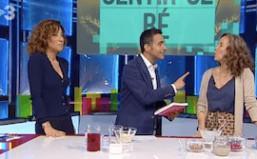 Pilar Benítez en TV3