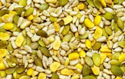 semillas para combatir la despresión